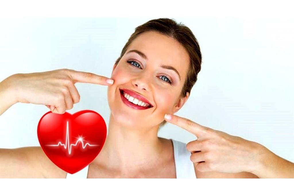 Ustna higiena in zdravje srca