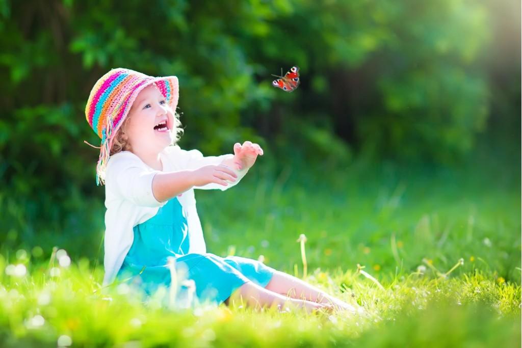Vrhunski imunski sistem se lahko zgradi že v otroških letih