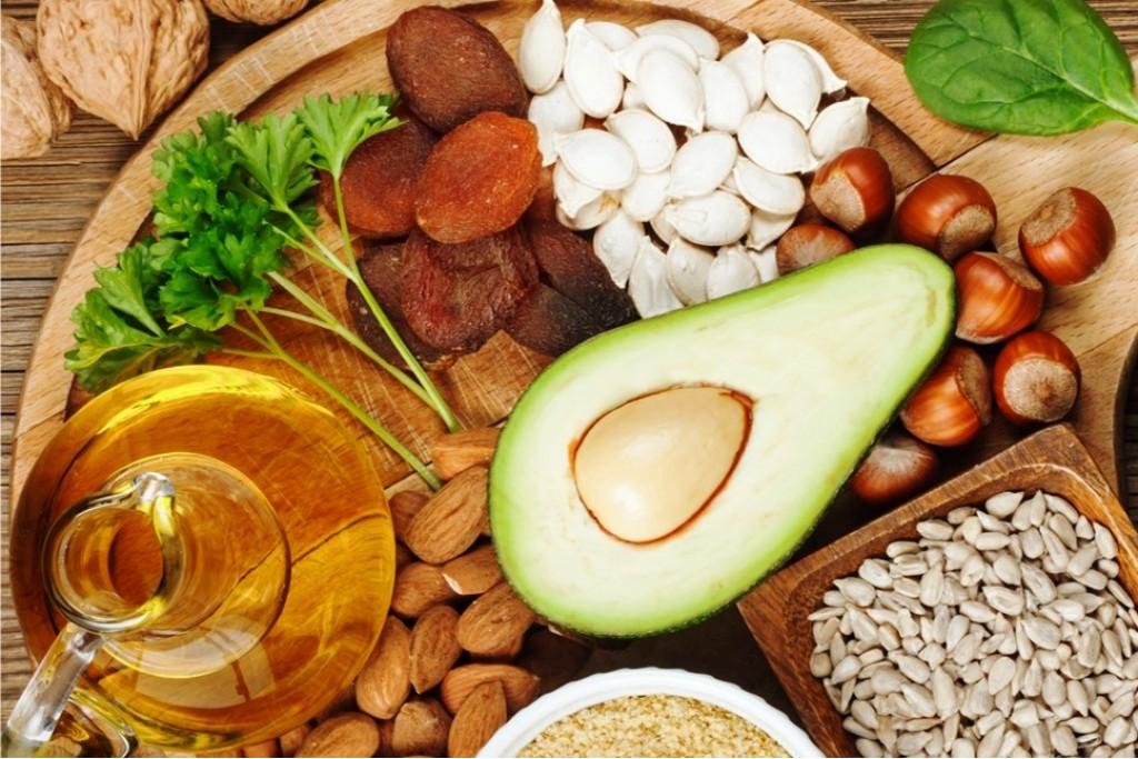 Zakaj uživati vitamin E?