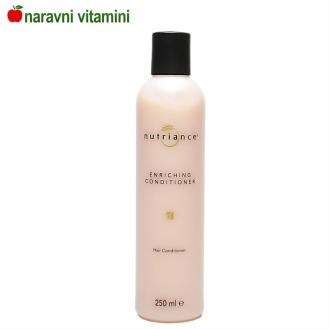 Naravni balsam za lase