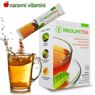 Naravni energijski čaj