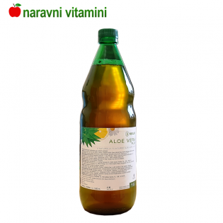 Naravni sok ALOE VERA