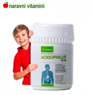 Probiotik kompleks za otroke