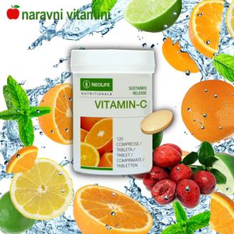 Naravni vitamin C kompleks