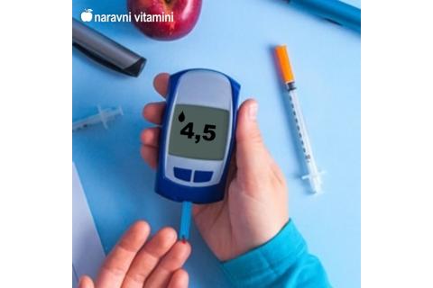 Sladkorna bolezen - DIABETES